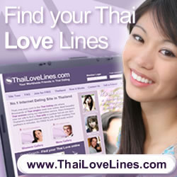 Find your Thai Love on ThaiLoveLines.com