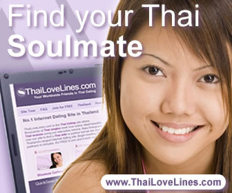 Find your Thai Soulmate