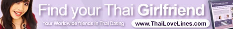 Find your Thai girl friend