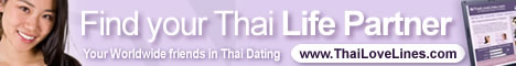 468x60ThaiSoulmate2Blank From Bangkok to Udon Thani and a Tale of Very Different Thai Girls