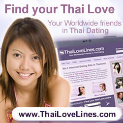 Thai Love Lines dating website