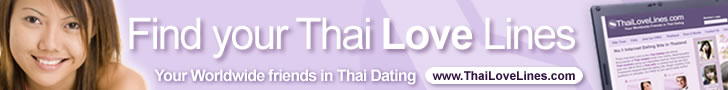 Join the No.1 Thai Dating site - ThaiLoveLines right now