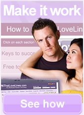 Dating sites no success