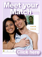 Find out about Meet your Match on ThaiLoveLines.com