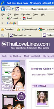 Free browser for dating sites