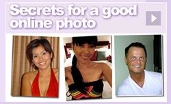 Secrets to a good photo for dating in Thailand