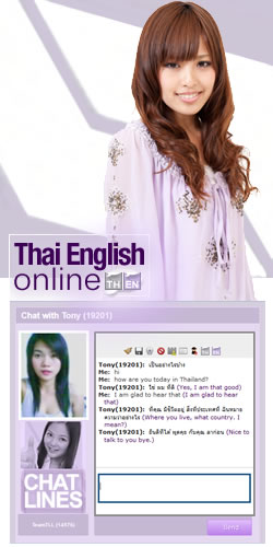 Online dating site in thailand