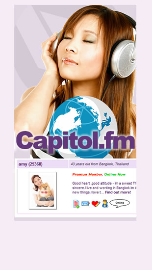 capitol online dating Check out the latest music news, celebrity gossip and catch up with your favourite presenters - including des & jennie on capital breakfast.