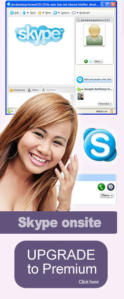 Online dating when to ask for skype