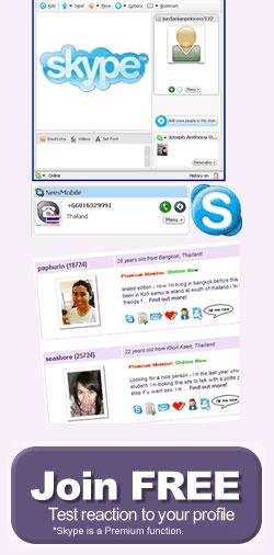 flørte sms thai chat