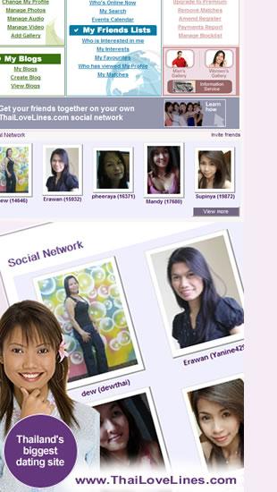 Internet friends free online dating network
