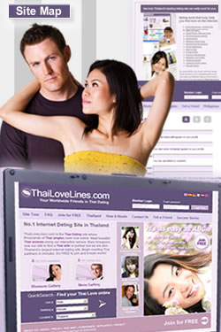 Free online dating sites in thailand