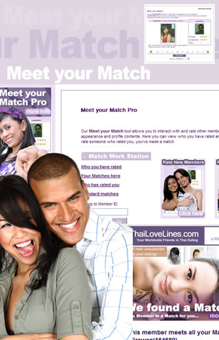 match dating tub