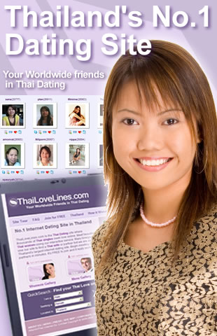 Thai internet dating