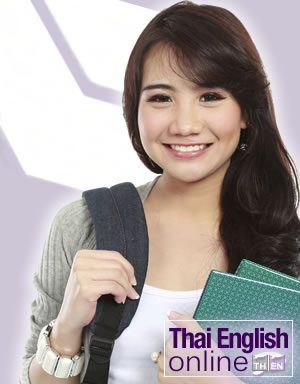 Thai women who can speak English have beeter prospects in foreign countries