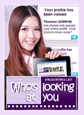 Join TLL and see who is looking for love with you